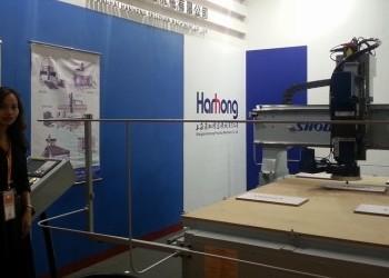 Nhà máy CNC SHODA NHẬT BẢN