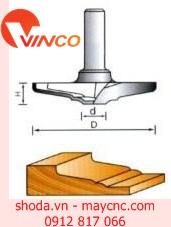 Dao CNC CLASSICAL PLUNGE BIT-FY
