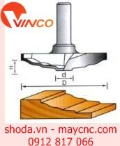 Dao CNC CLASSICAL PLUNGE BIT-GH