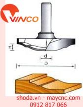 Dao CNC CLASSICAL PLUNGE BIT-HS