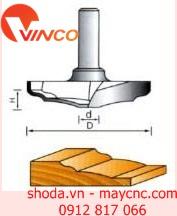 Dao CNC CLASSICAL PLUNGE BIT-Q