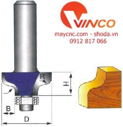 Dao CNC CURVED LINE BIT