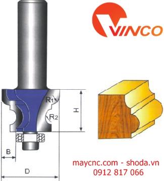 Dao CNC EDGE MOULDING BIT
