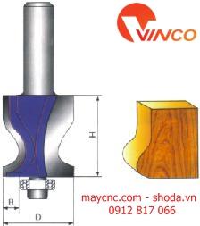 Dao CNC HANDRAIL BIT