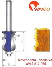 Dao CNC SPECIAL MOUL DING BIT