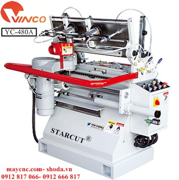Máy chế biến gỗ YC-480A