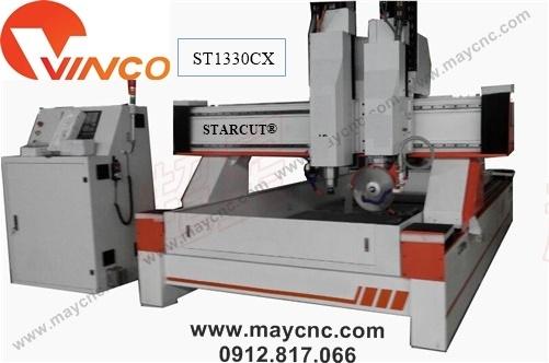 Máy khắc đá CNC ST1330CX