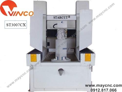 Máy khắc đá CNC ST3007CX