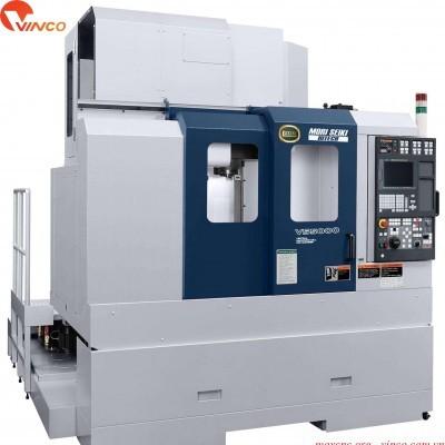 Ba lợi ích của máy CNC