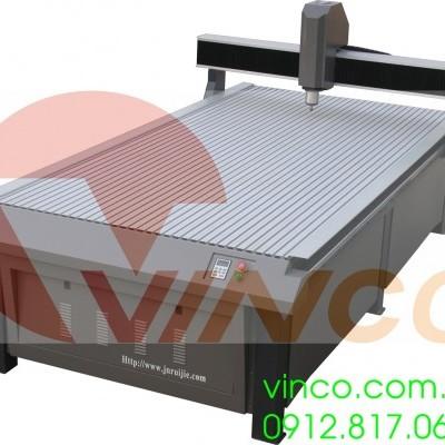 Các linh kiện của máy CNC