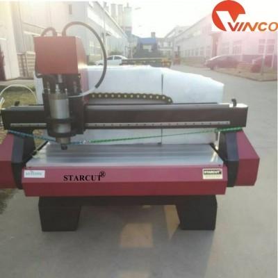 Các loại máy CNC dùng cho ngành quảng cáo có sẵn tại công ty