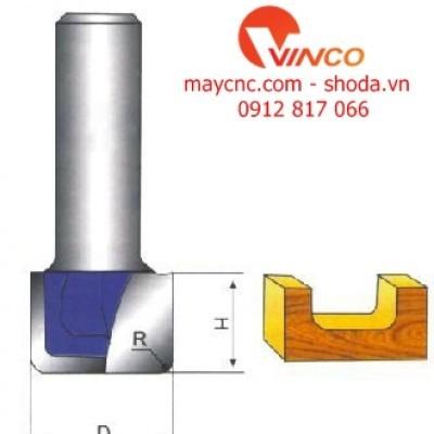Dao CNC BOWL&TRAY; BIT