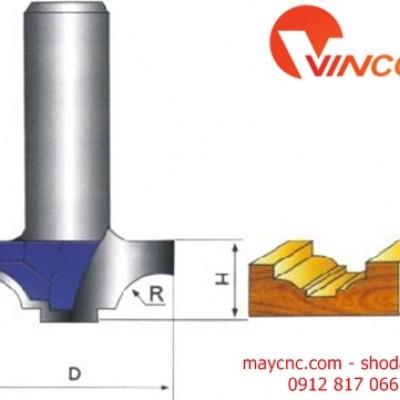 Dao CNC CLASSICAL BIT