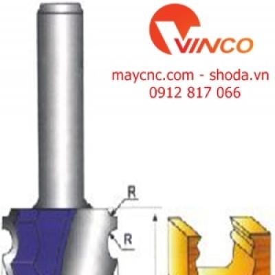 Dao CNC CLASSICAL COVE BOX BIT
