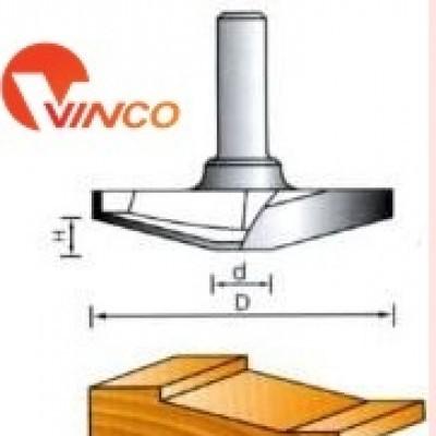Dao CNC CLASSICAL PLUNGE BIT-10°