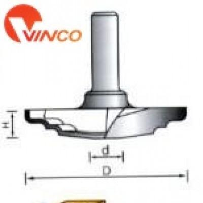 Dao CNC CLASSICAL PLUNGE BIT-J