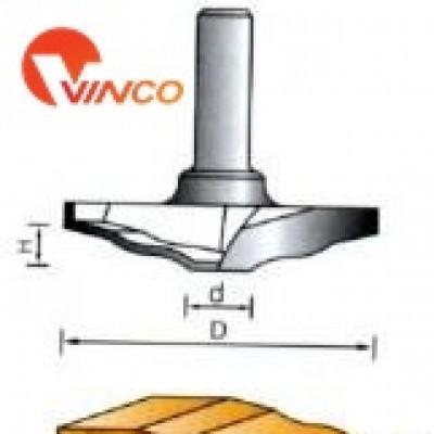 Dao CNC CLASSICAL PLUNGE BIT-L