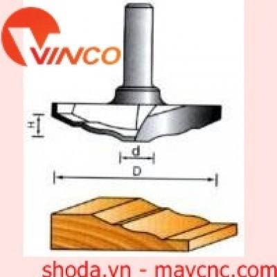 Dao CNC CLASSICAL PLUNGE BIT-XL