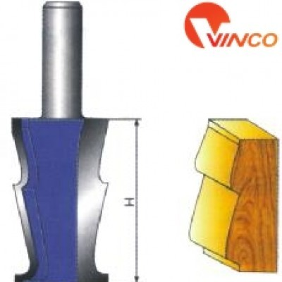 Dao CNC CROWN MOULDING BIT-wood