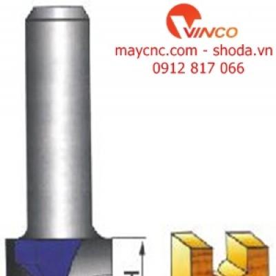 Dao CNC OPEN END CARVING BIT