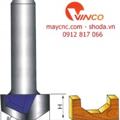 Dao CNC ROUNTER BIT