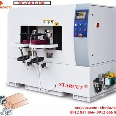Máy chế biến gỗ NC-YRT-150