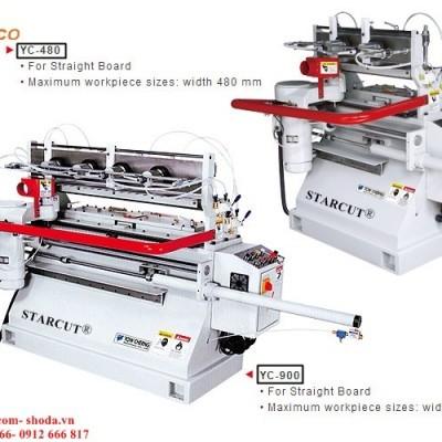 Máy chế biến gỗ YC-480.900