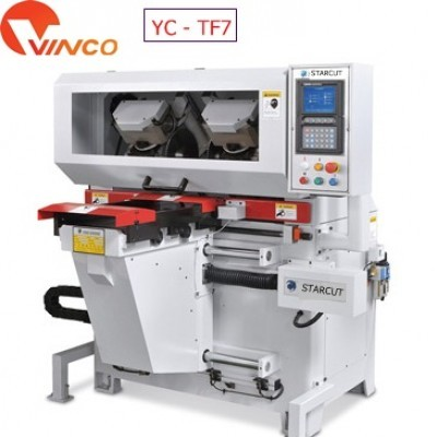 Máy Chế Biến Gỗ YC -TF7