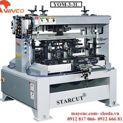 Máy chế biến gỗ YOM-3-3L