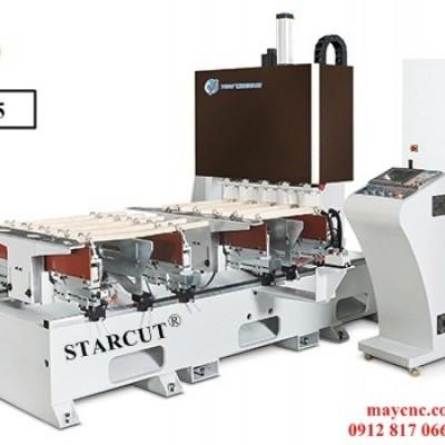Máy chế biến gỗ YOM-5