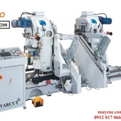 Máy chế biến gỗ YRT-D100.D200