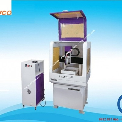 Máy CNC Mini ST4030C