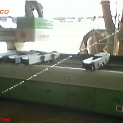 Máy CNC ROVER GOLD cũ hàng của Ý