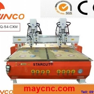 Máy CNC ST2022Q/S4-CXM