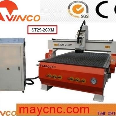 Máy CNC ST25-2-CXM