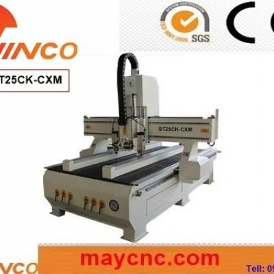 Máy CNC ST25CK-CXM