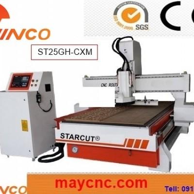 Máy CNC ST25GH-CXM