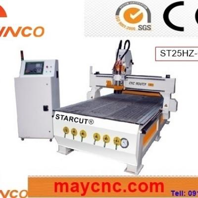 Máy CNC ST25HZ-CXM
