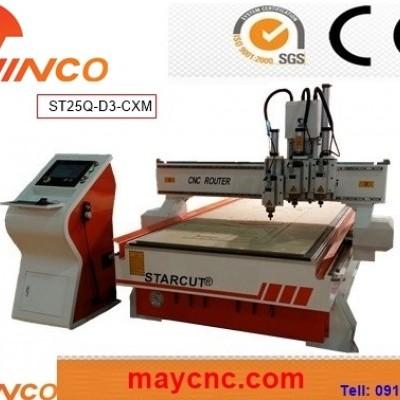Máy CNC ST25Q-D3-CXM