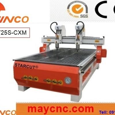 Máy CNC ST25S-CXM