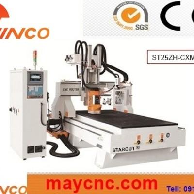 Máy CNC ST25ZH-CXM