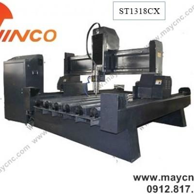 Máy khắc đá CNC ST1318CX