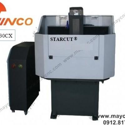 Máy khắc đá CNC ST3030CX
