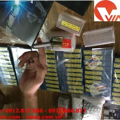 Mới về các loại dao CNC Shoda Nhật Bản
