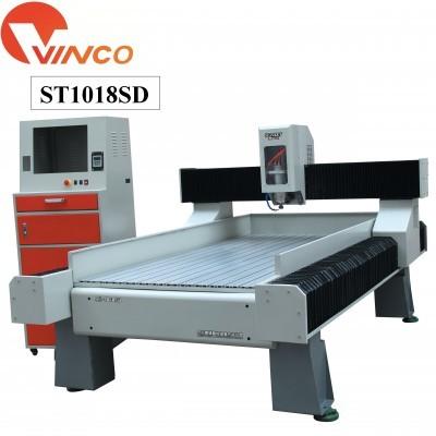 Video hoạt động của máy CNC