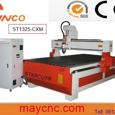 Video hoạt động của máy CNC cắt mica