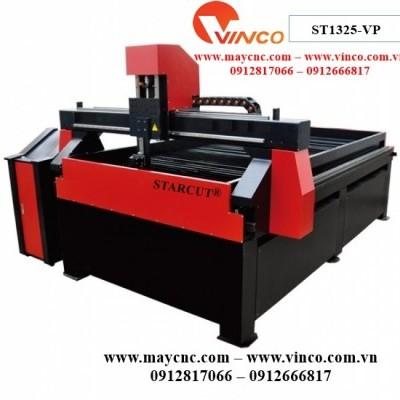 Video hoạt động Máy CNC cắt khắc plasma ST1325-VP